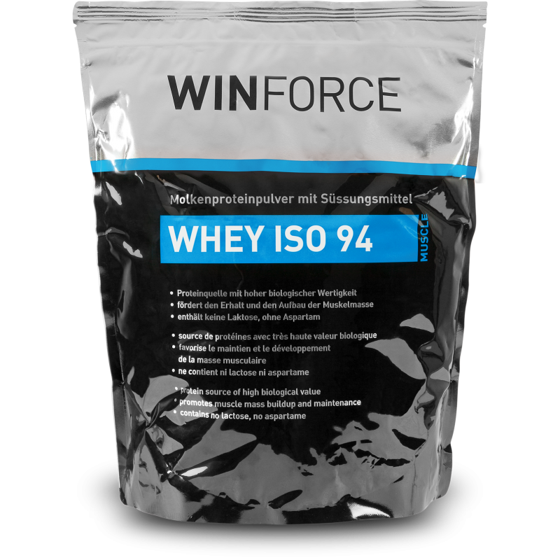 Whey Iso Protein